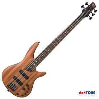 Ibanez SR4005E-SOL Bass Guitar - Stained Oil