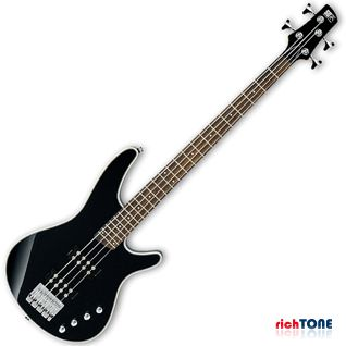 Ibanez SRX360-BK - Black - Bass Guitar