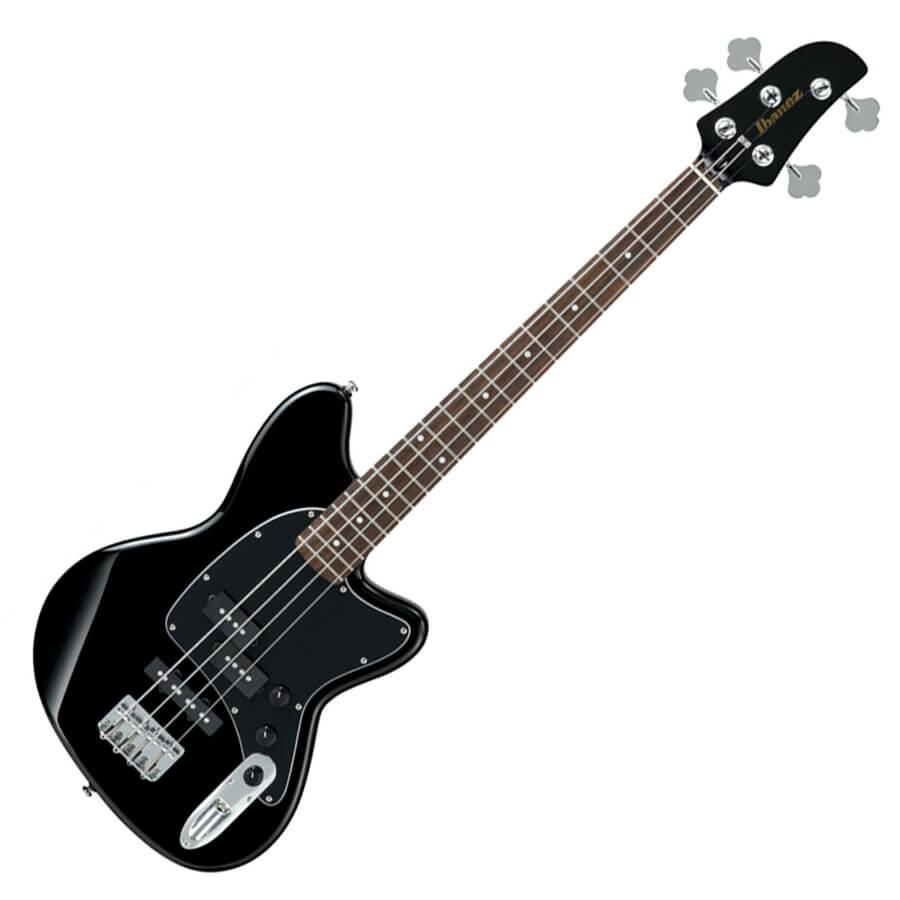 Ibanez 2016 TMB30-BK 30 Inch Scale Talman Bass