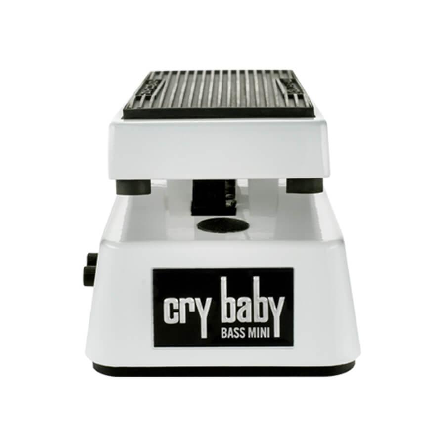 Jim Dunlop CBM105Q Cry Baby Mini Bass Wah Pedal