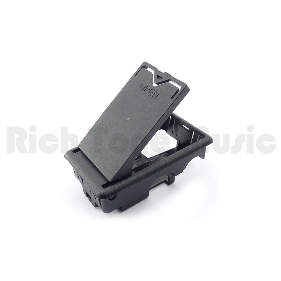 Jim Dunlop Jd Ecb244 Cry Baby Battery Cover Battery Box