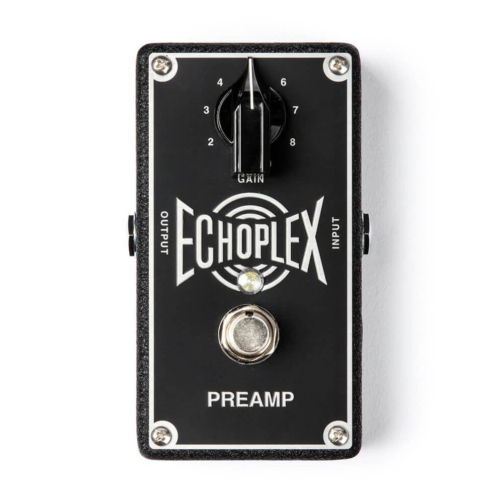 Jim Dunlop EP101 Echoplex Preamp Pedal