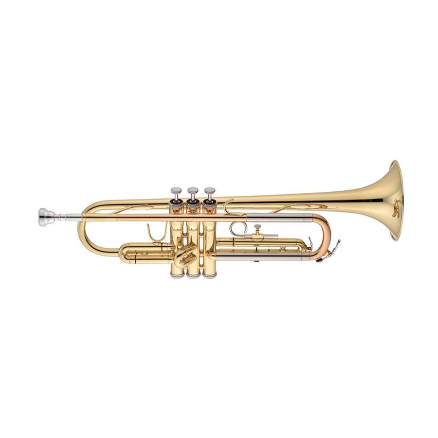Jupiter 500 Series JTR500Q Bb Trumpet