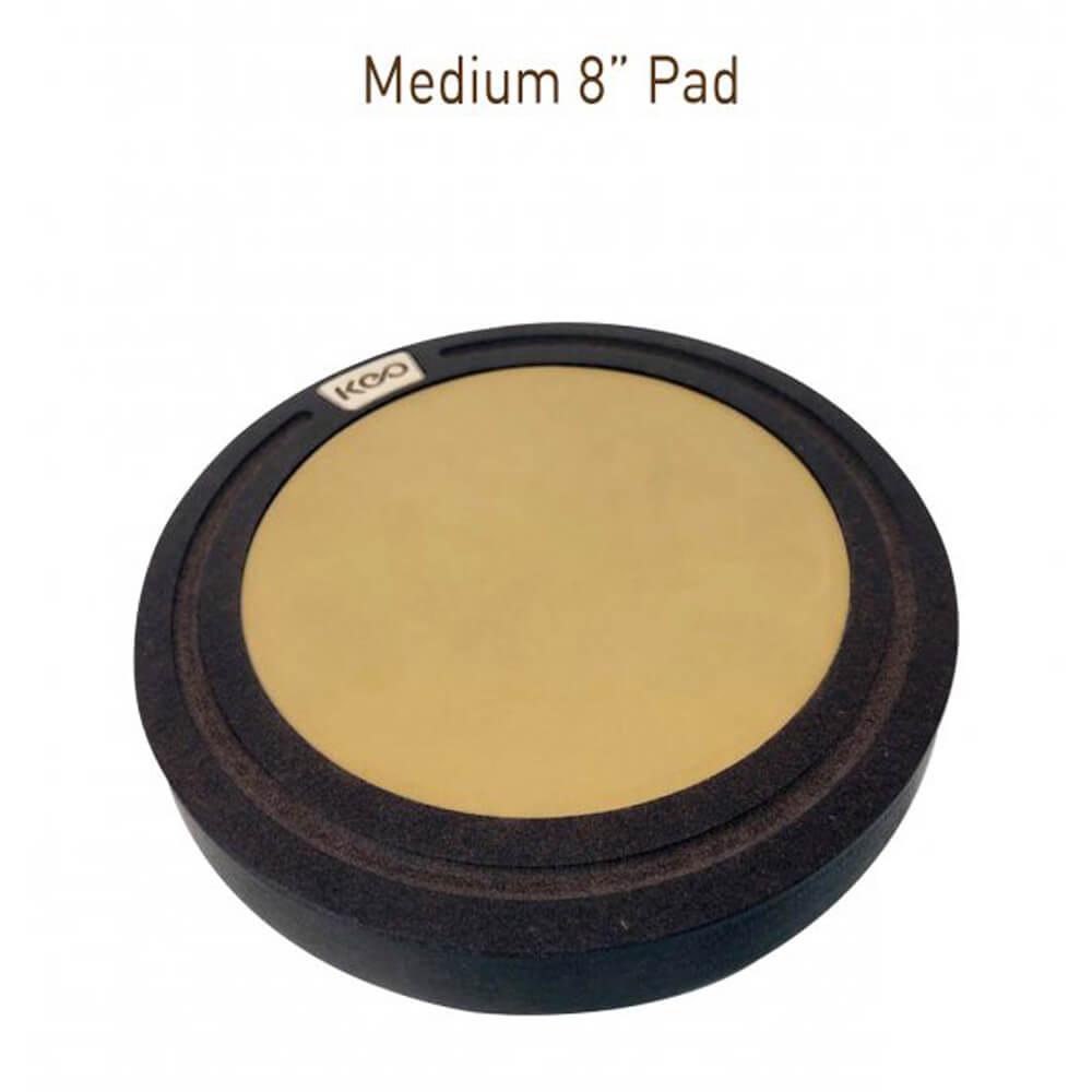 """KEO Percussion KEO-PAD-8 Practice Pad - 8"""" Diameter"""