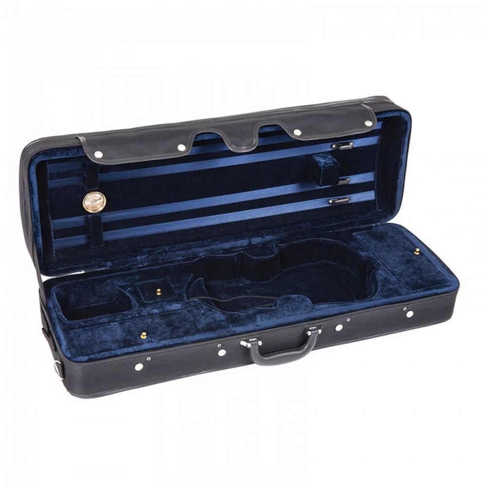 Kinsman 'Symphonique' Violin Case - 4/4 Size
