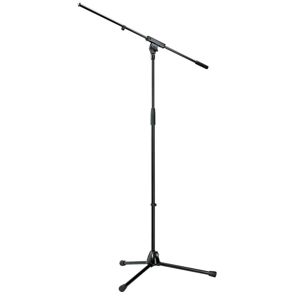 Konig & Meyer Microphone Stand - Gray
