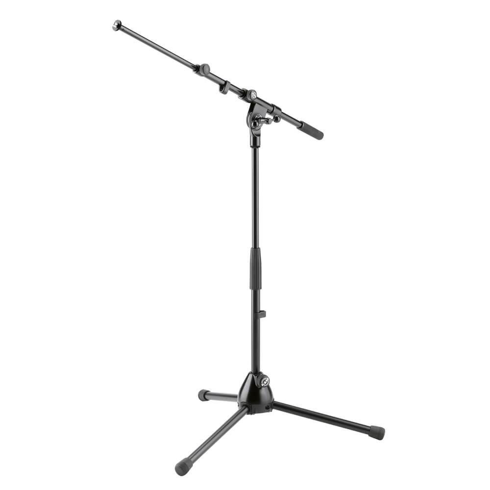 Konig & Meyer Microphone Stand Low Level Boom - Gray