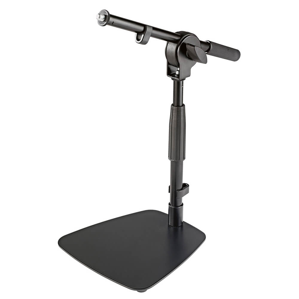 Konig & Meyer Table Microphone Stand