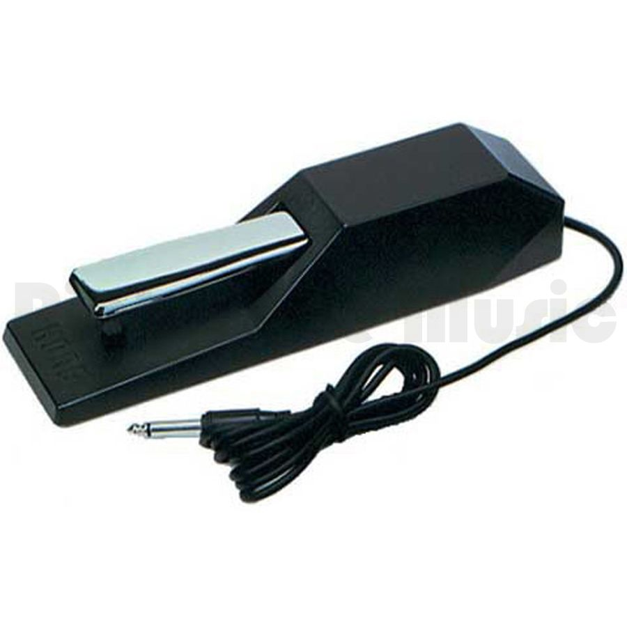 Korg DS1H Piano Style Damper Sustain Pedal