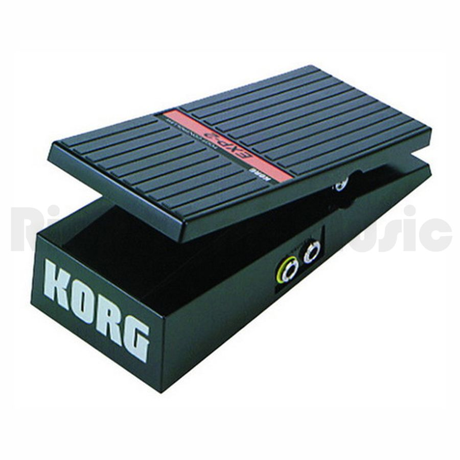 Korg EXP2 Foot Controller Expression Pedal