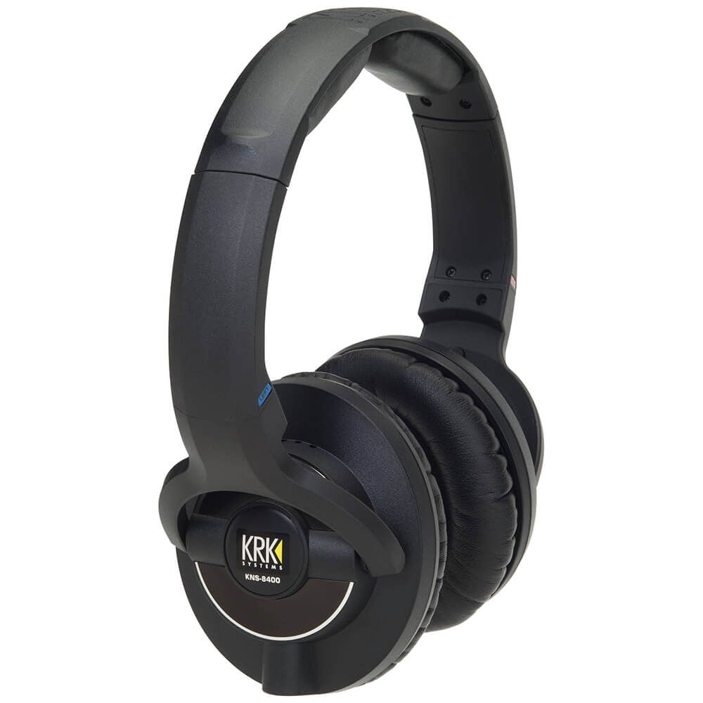 KRK KNS 8400 Studio Headphones