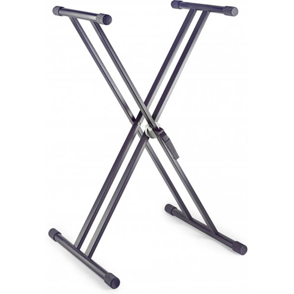 Stagg KXS-20 Steel Double X-Shaped Keyboard Stand