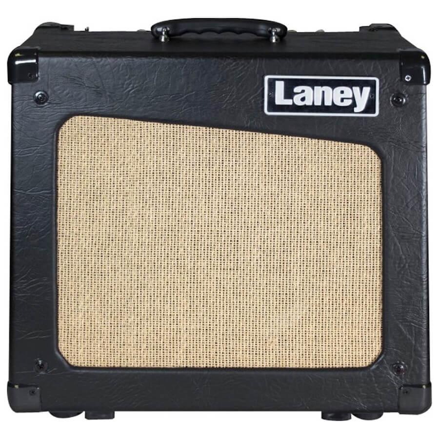 laney cub 12r tube guitar amplifier combo 15 watts reverb rich tone music. Black Bedroom Furniture Sets. Home Design Ideas
