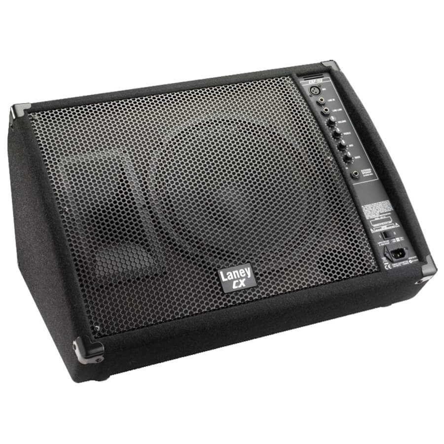 Laney Cxp 112 120w Active Floor Monitor Rich Tone Music