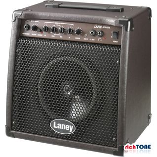 Laney LA20C Acoustic Guitar Amplifier - 20 Watts