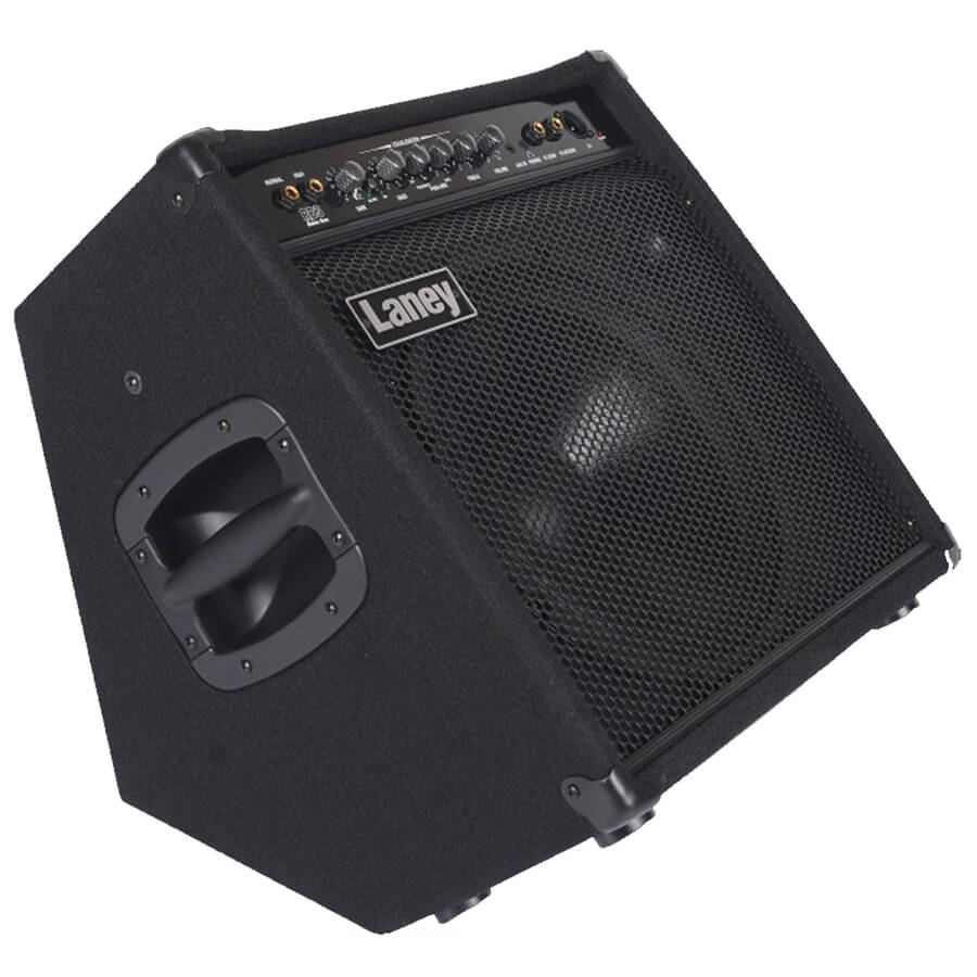 laney rb3 richter combo bass amplifier 65w rich tone music. Black Bedroom Furniture Sets. Home Design Ideas