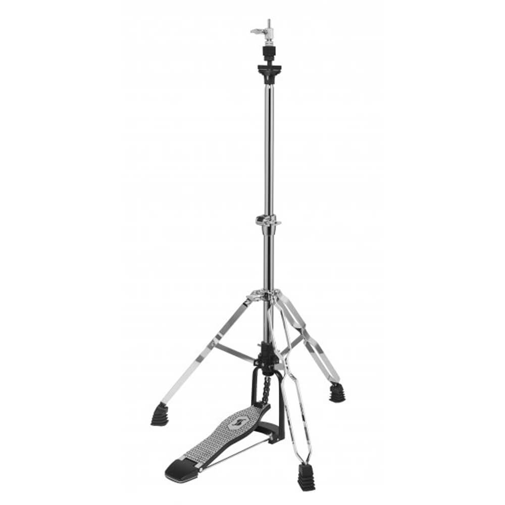 Stagg LHD-52 52 Series Double Braced Hi-Hat Stand