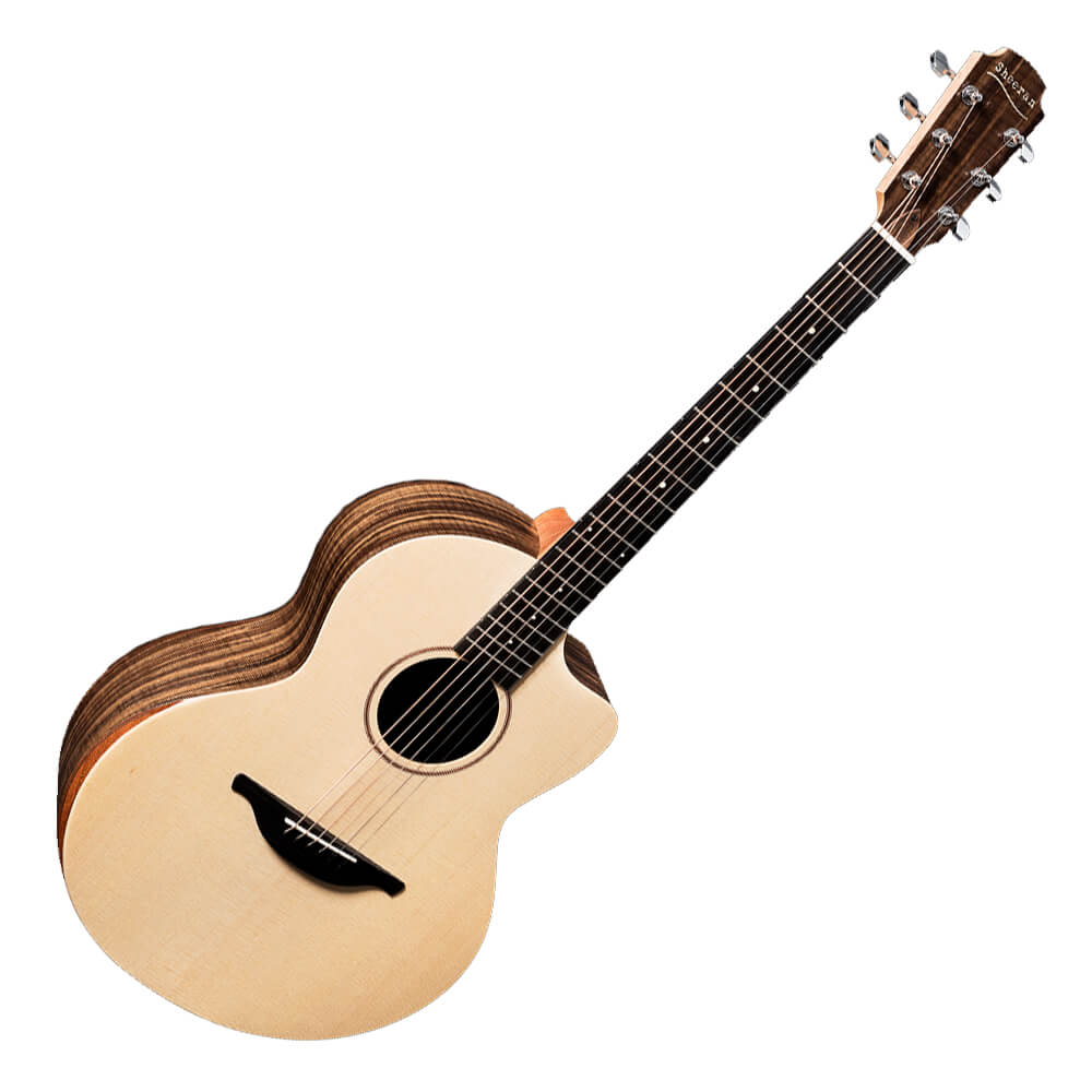 Sheeran by Lowden S-04 Electro-Acoustic Guitar