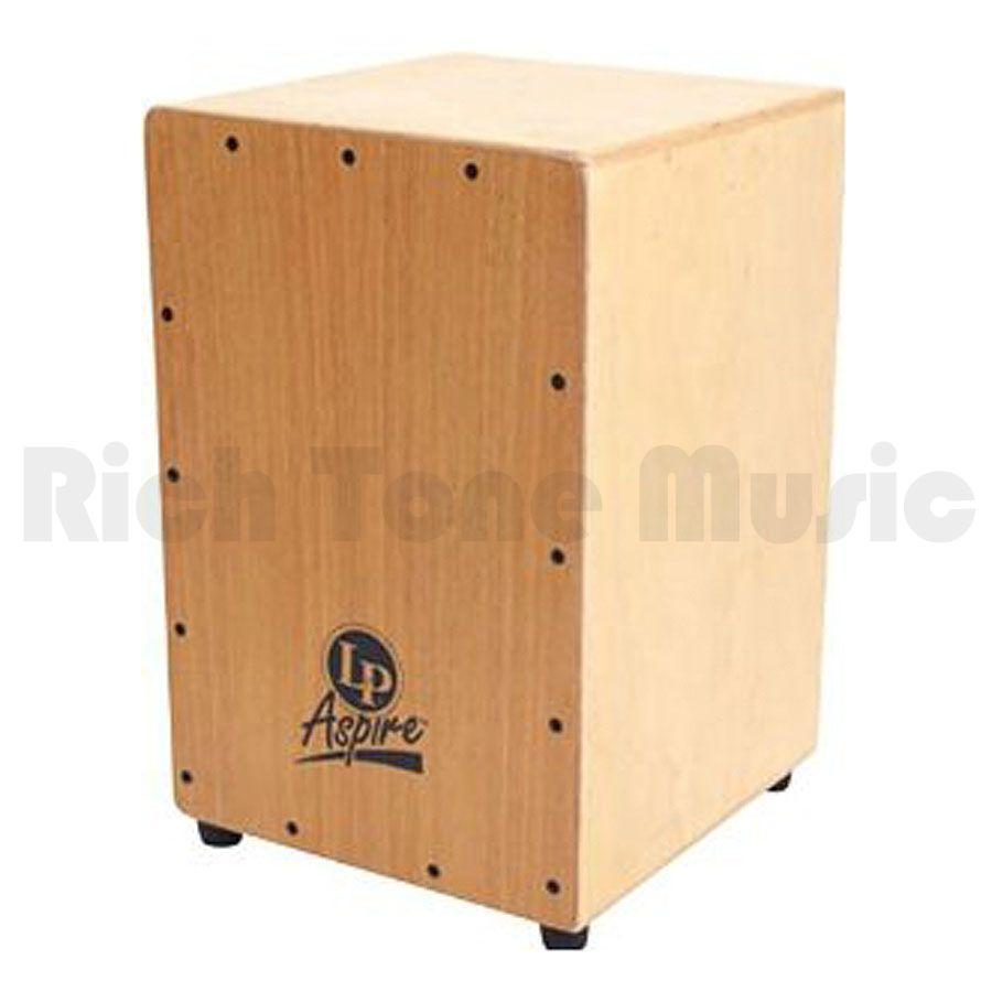 Latin Percussion LPA1331 LP Aspire Cajon