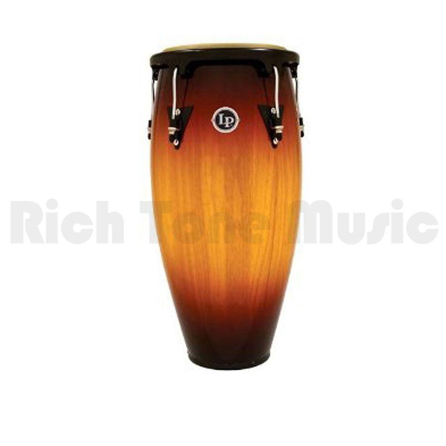 Latin Percussion LPA612-VSB 12 Inch Tumba - Vintage Sunburst