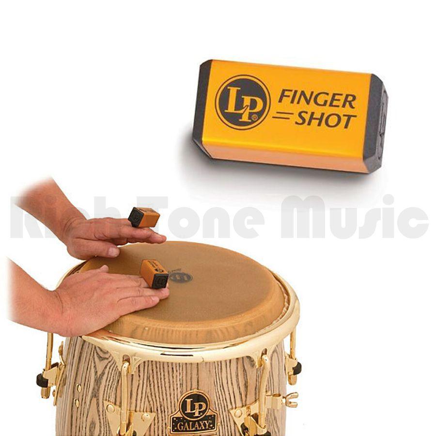 Latin Percussion LP442F LP Finger Shot - Single