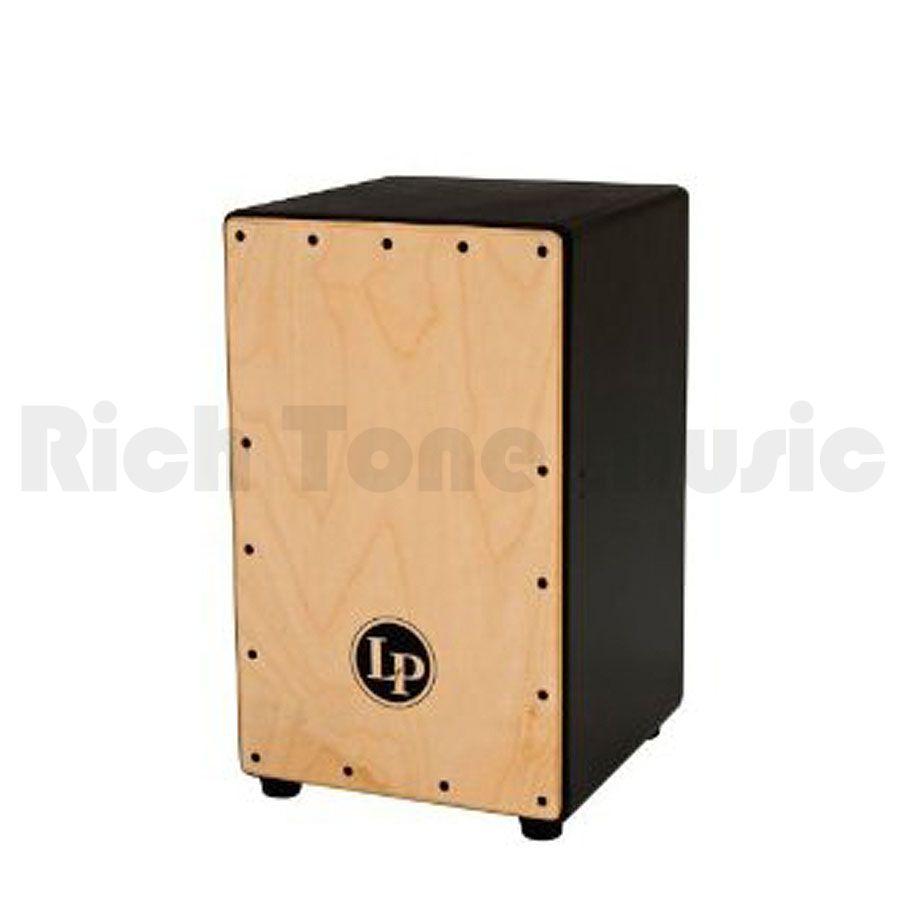 Latin Percussion LP1426 LP Adjustable Cajon