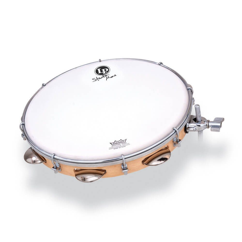 Latin Percussion LP579 Large Dry Agogo