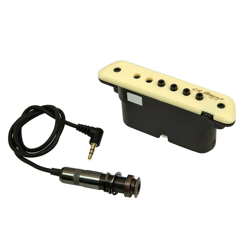LR Baggs M1 Active Acoustic Guitar Soundhole Pickup