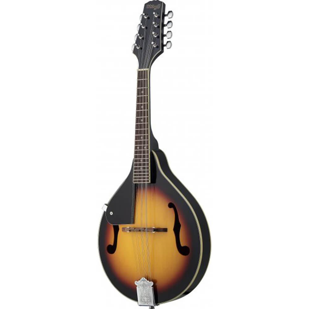 Stagg M20 LH Bluegrass Mandolin - Left Handed