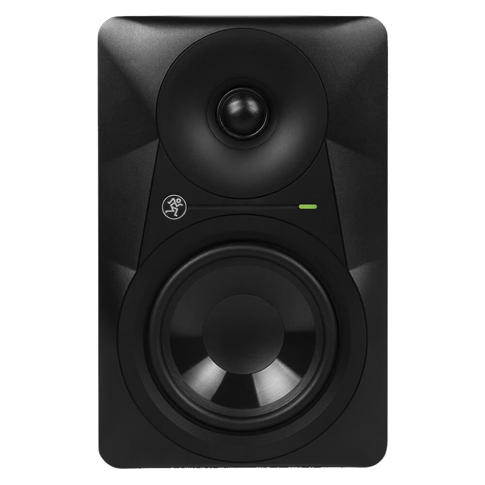 Mackie MR524 5″ Powered Studio Monitor