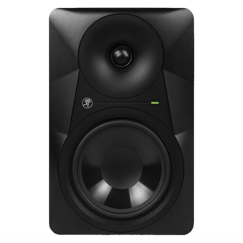 Mackie MR624 6.5″ Powered Studio Monitor