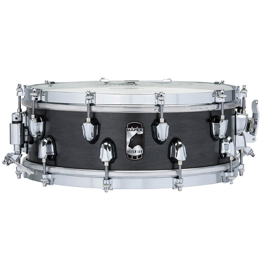 mapex black panther design lab 14 equinox snare drum rich tone music. Black Bedroom Furniture Sets. Home Design Ideas