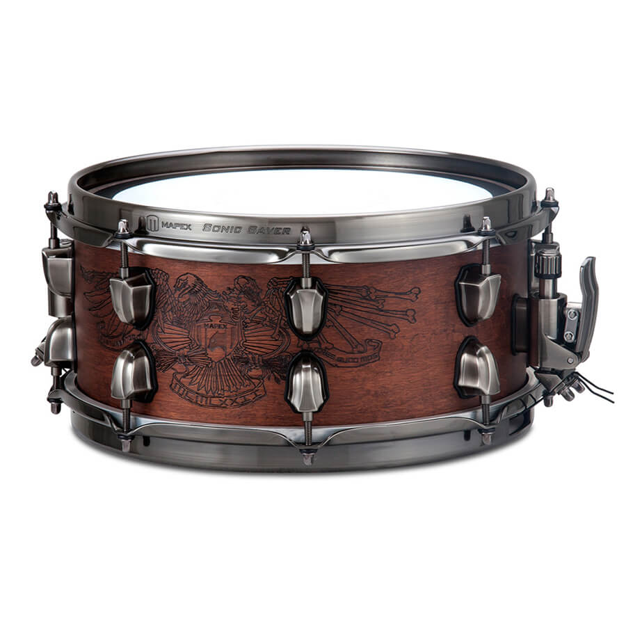 Mapex Black Panther Series - Warbird Snare Drum