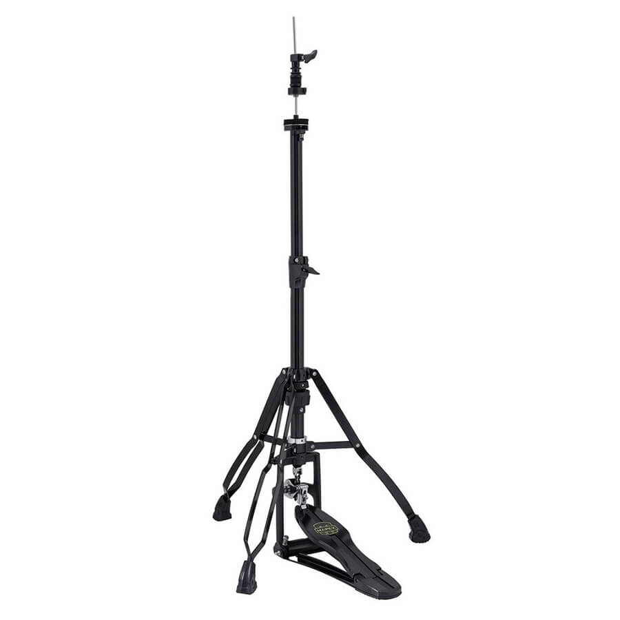 Mapex H800EB Armory Black Plate Hi-Hat Stand