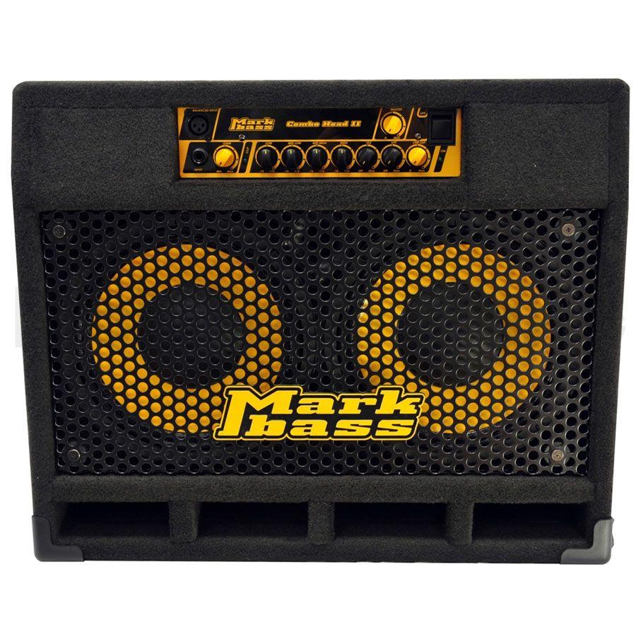 Markbass CMD 102P 2x10 Bass Guitar Amp Combo