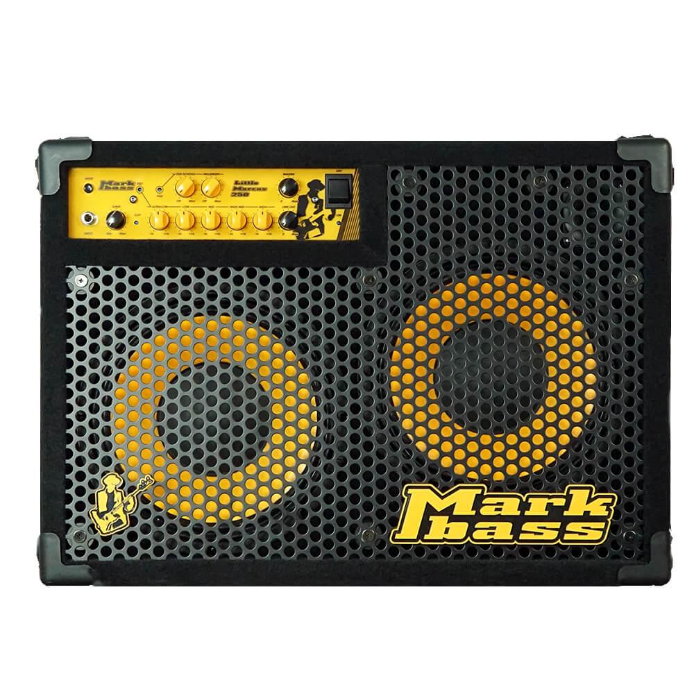 Markbass Marcus Miller CMD 102 250 Combo Bass Amp