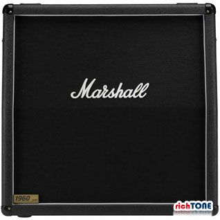 Marshall 1960A 4x12 Angled Speaker Cabinet