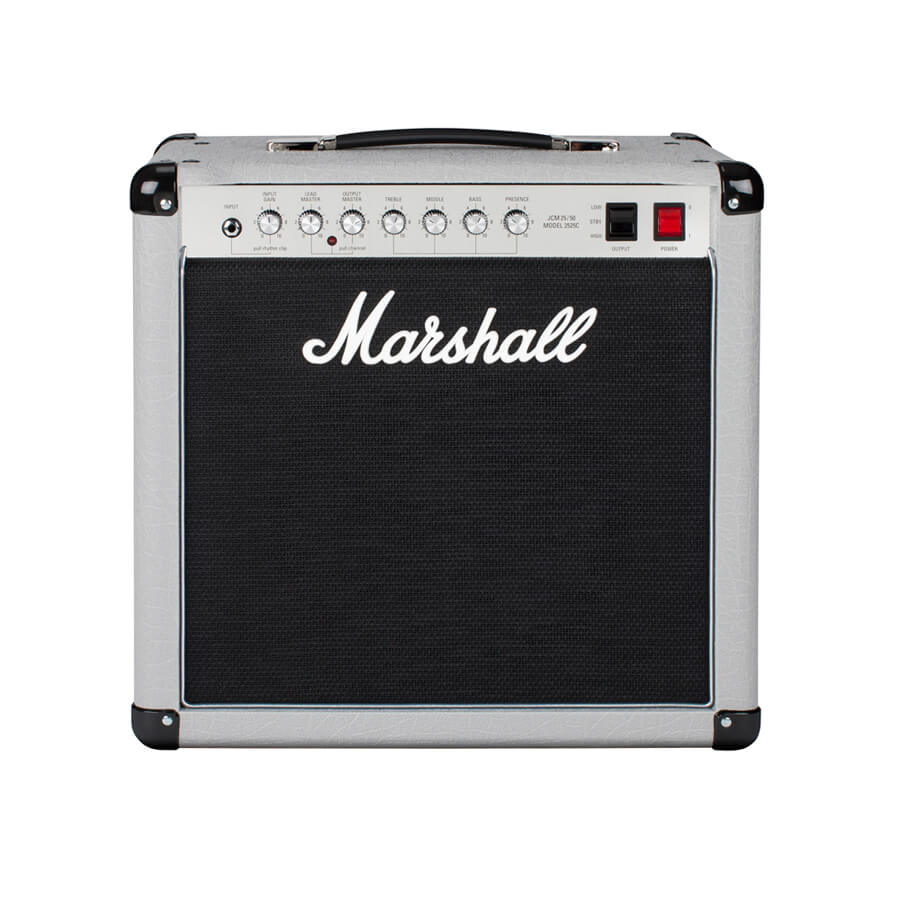 Marshall 2525C Mini Silver Jubilee Combo