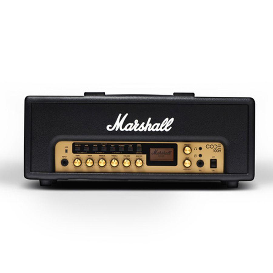 Marshall CODE100H - 100 Watt Head