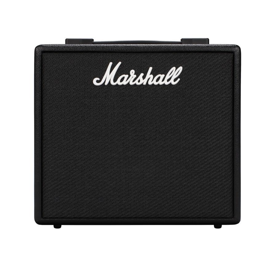 Marshall CODE25 - 25 Watt 1x10 Combo