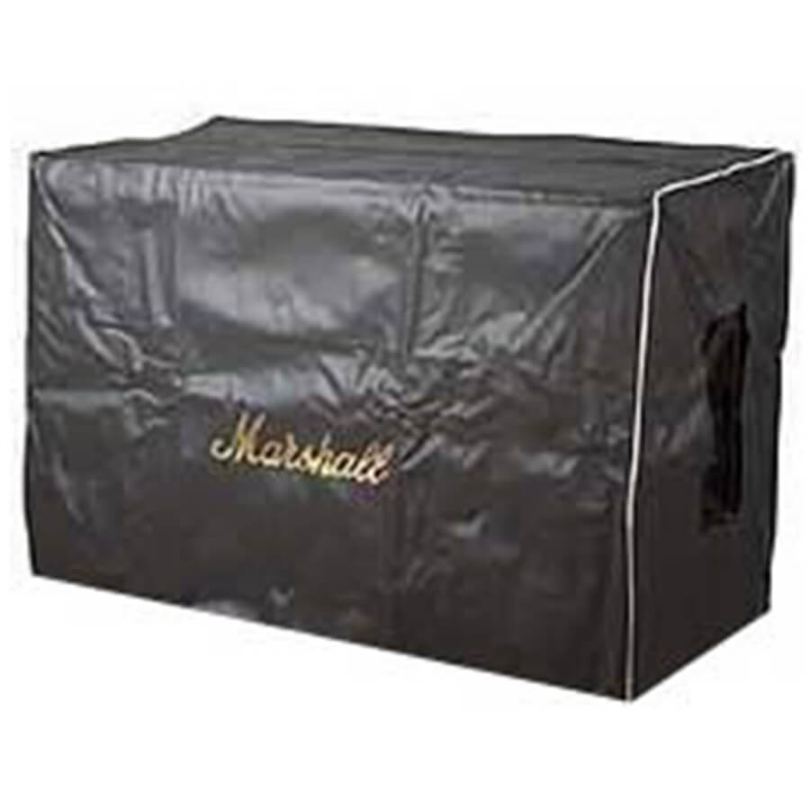 Marshall 1936 Cabinet Black Cover - Rich Tone Music