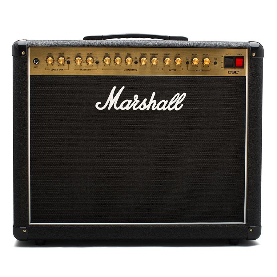 Marshall DSL40CR Combo Amplifier