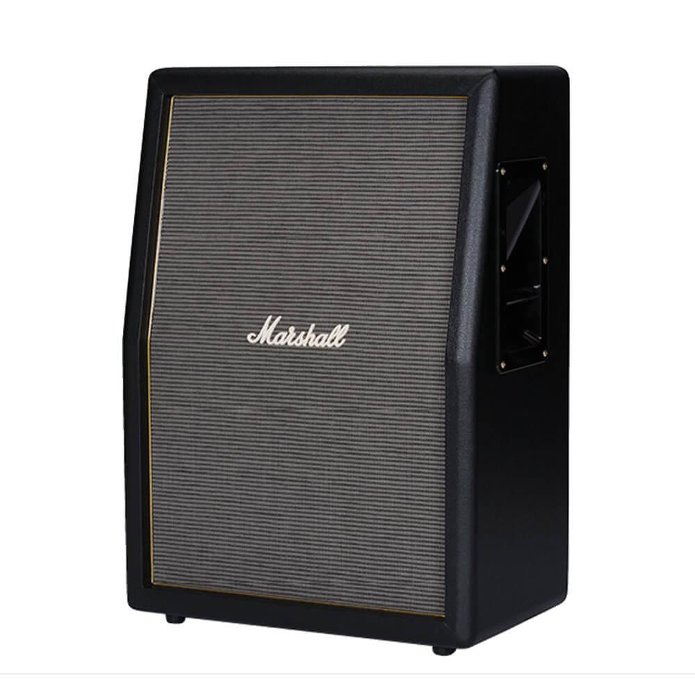 Marshall ORI212A Origin 2x12 Angled Cabinet