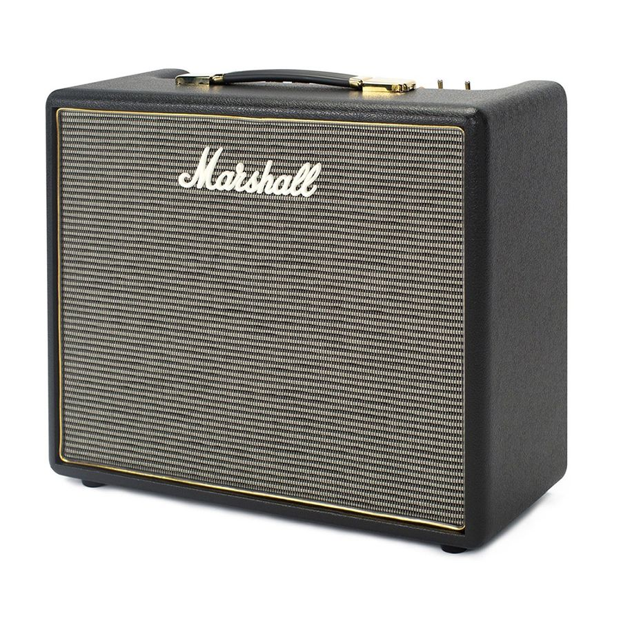 How To Date A Marshall Amp
