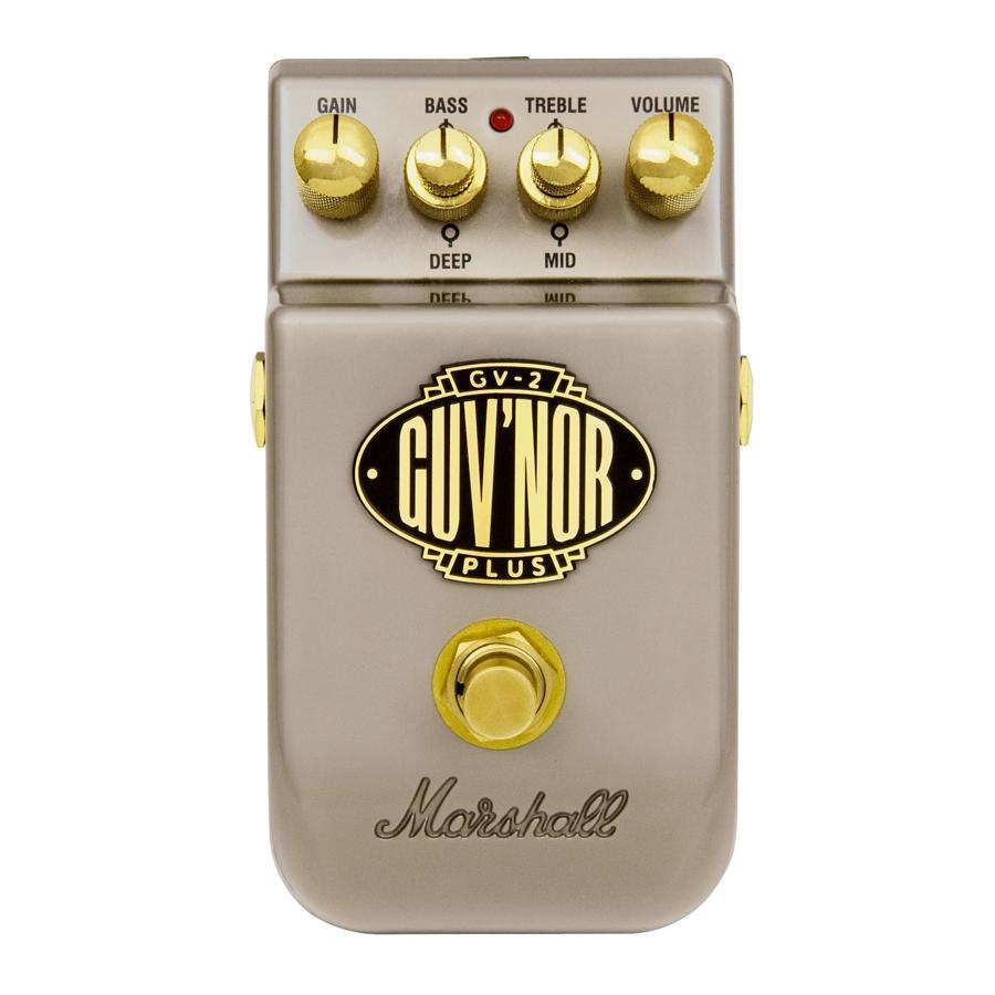 Marshall GV-2 Guvnor