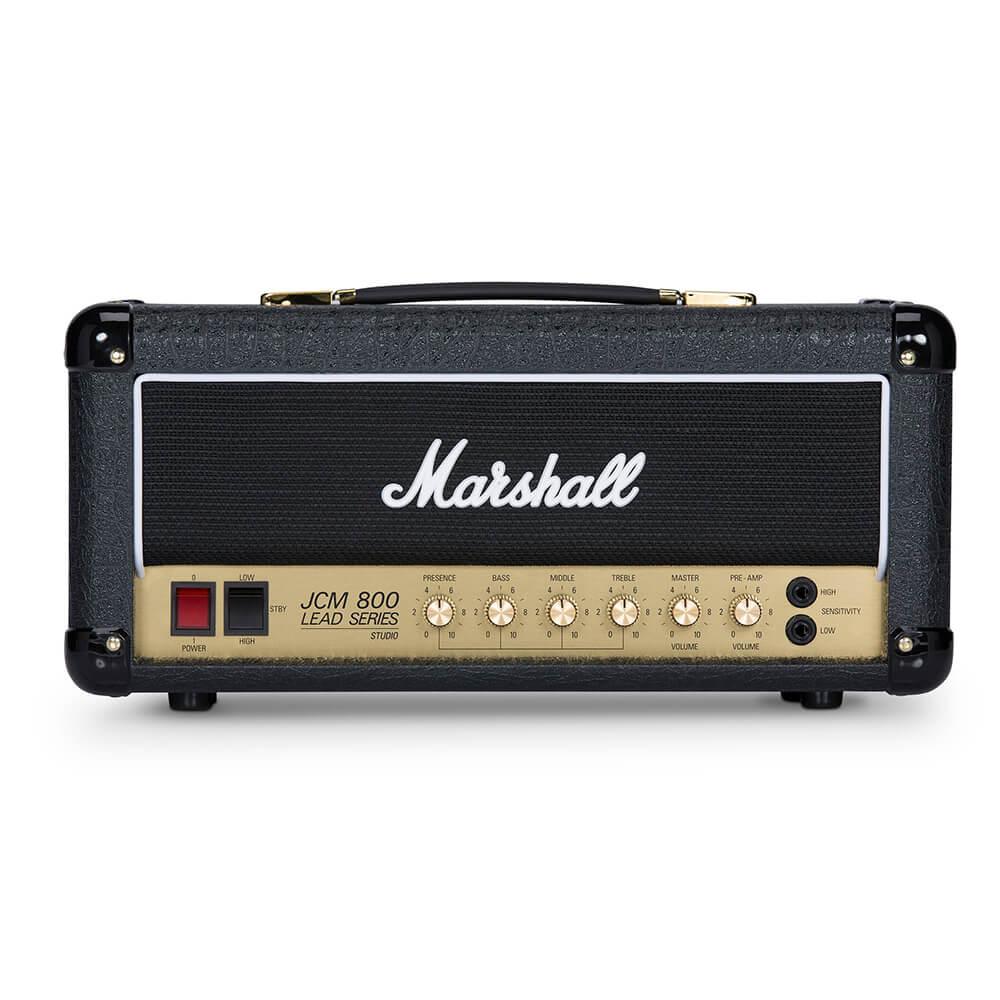 Marshall SC20H Studio Classic Valve Amp Head