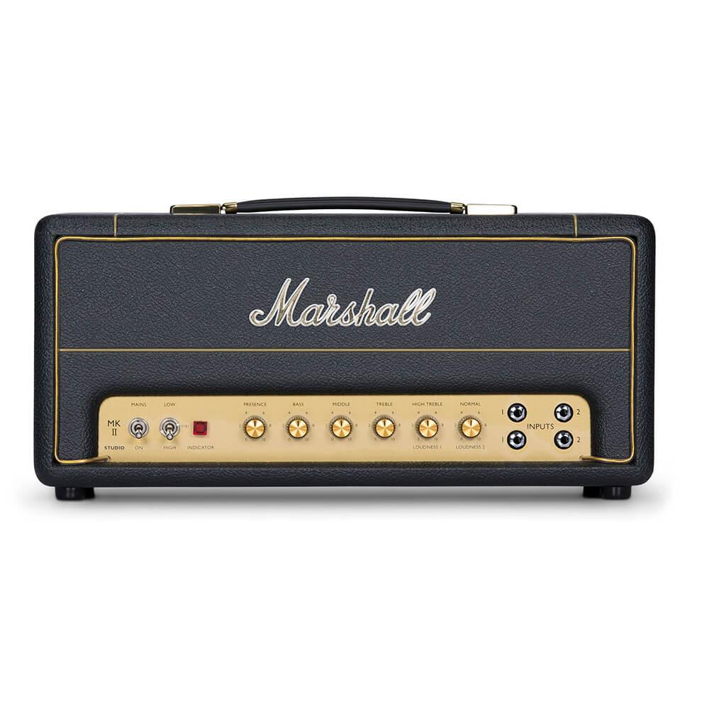 Marshall SV20H Studio Vintage Valve Amp Head