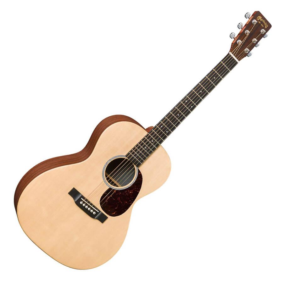 martin x series acoustic guitars rich tone music. Black Bedroom Furniture Sets. Home Design Ideas
