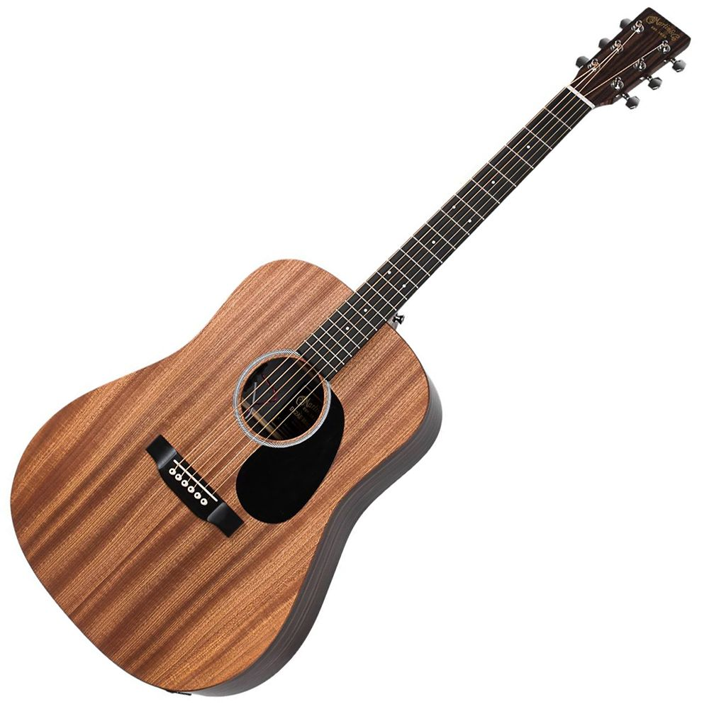 Martin Acoustic Guitars | Rich Tone Music