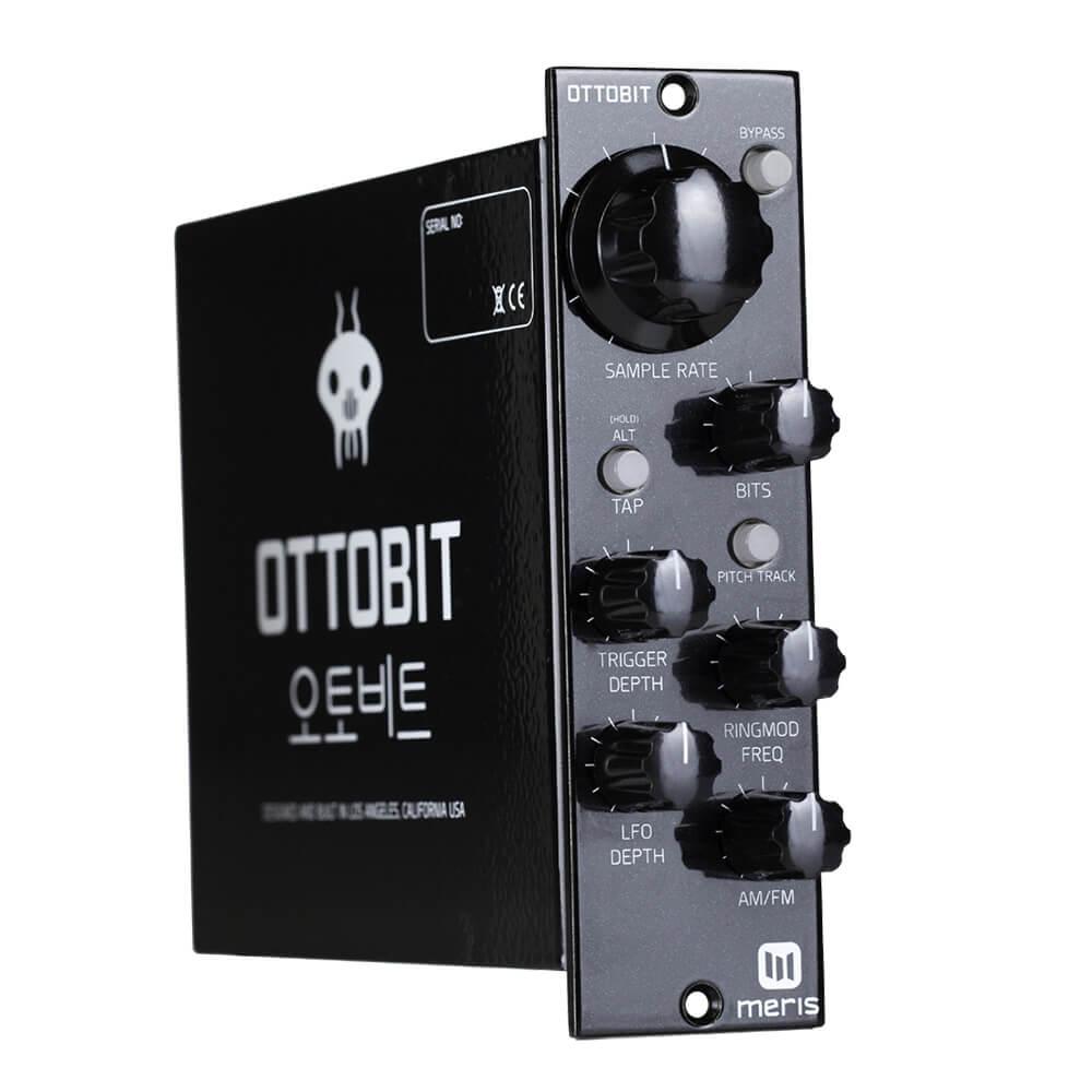 Meris Ottobit 500-Series Bitcrusher